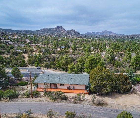 1398 Copper Basin Road, Prescott, AZ 86303
