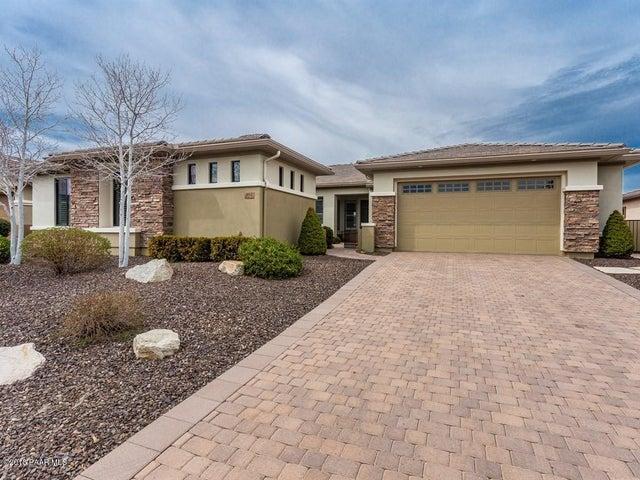 462 Casa De Campo Drive, Prescott, AZ 86301