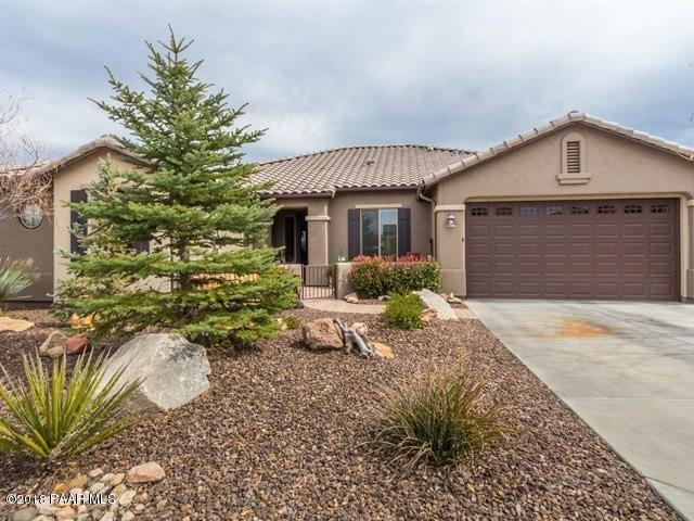 1004 N Wide Open Trail, Prescott Valley, AZ 86314