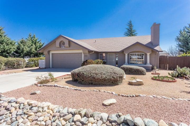 4785 N Scout Way, Prescott Valley, AZ 86314