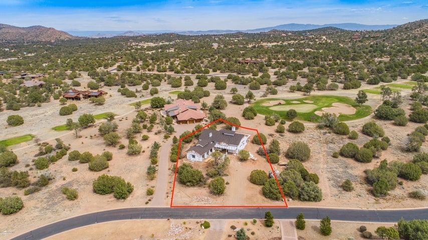5320 Bruno Canyon Drive, Prescott, AZ 86305