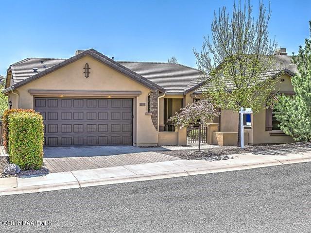 1222 Sarafina Drive, Prescott, AZ 86301