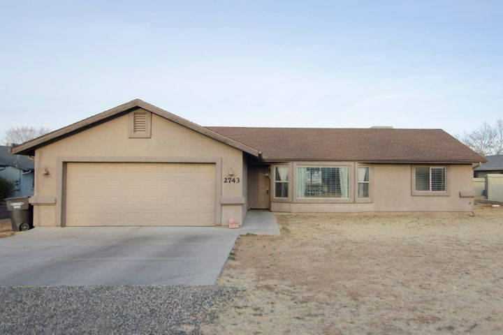 2743 N Superstition Lane, Prescott Valley, AZ 86314
