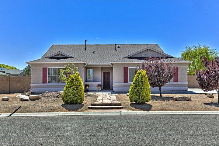 7729 E Day Break Circle, Prescott Valley, AZ 86315