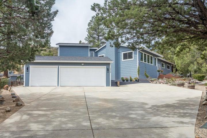 1019 Country Club Drive, Prescott, AZ 86303