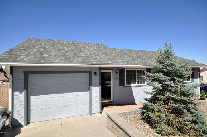 5626 N Pawnee Drive, Prescott Valley, AZ 86314