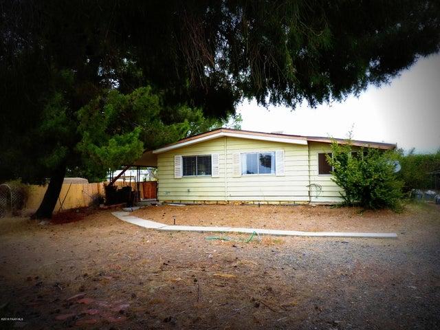 20922 E Park View Lane, Mayer, AZ 86333