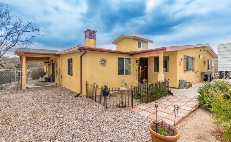 14320 E Blue Ridge Road, Dewey-Humboldt, AZ 86327