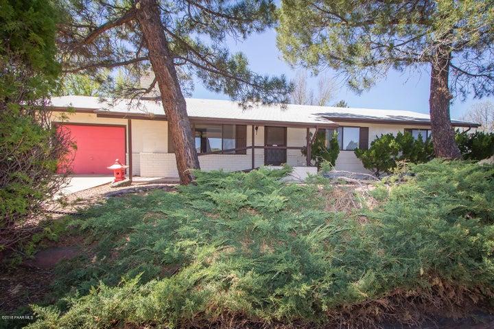 1140 N Latigo Lane, Dewey-Humboldt, AZ 86327