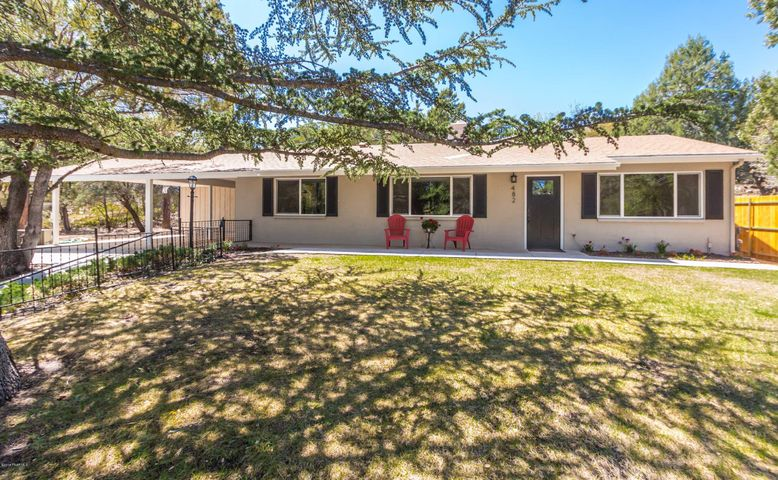 Beautiful Completely Remodeled Home!