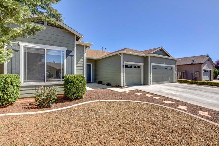 7824 E Prickly Pear Path, Prescott Valley, AZ 86315