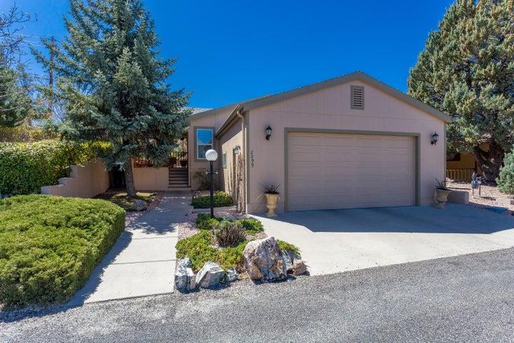 2299 Prescott Canyon Circle, Prescott, AZ 86301
