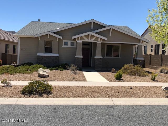7767 E Roaming Way, Prescott Valley, AZ 86314
