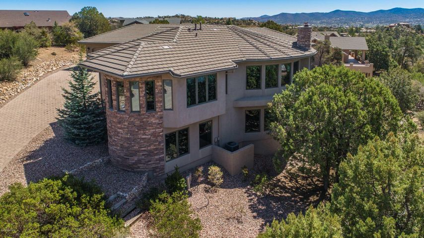 1361 Sierry Peaks Drive, Prescott, AZ 86305