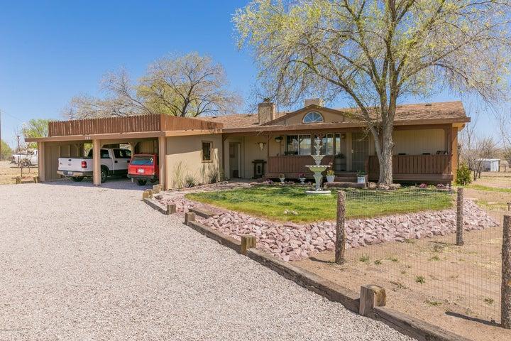 789 S Road 1 East, Chino Valley, AZ 86323