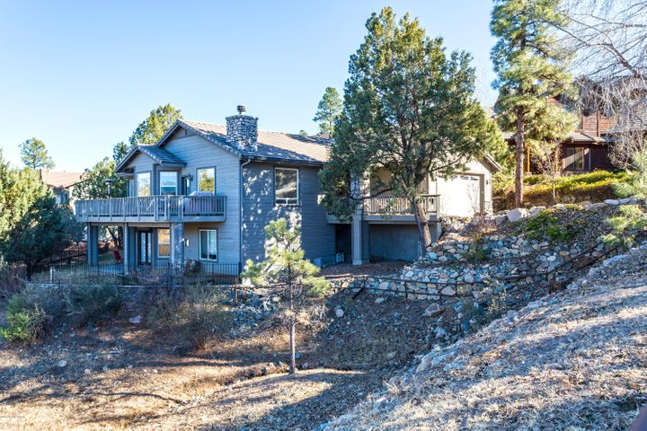 1819 Windy Walk Lane, Prescott, AZ 86305