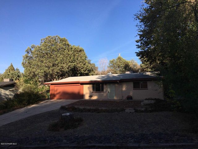 2155 Bullis Lane, Prescott, AZ 86301