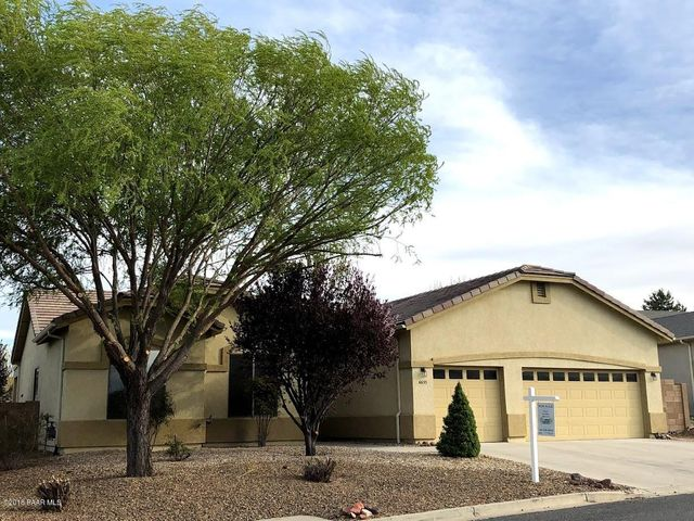 6633 E Tenby Drive, Prescott Valley, AZ 86314