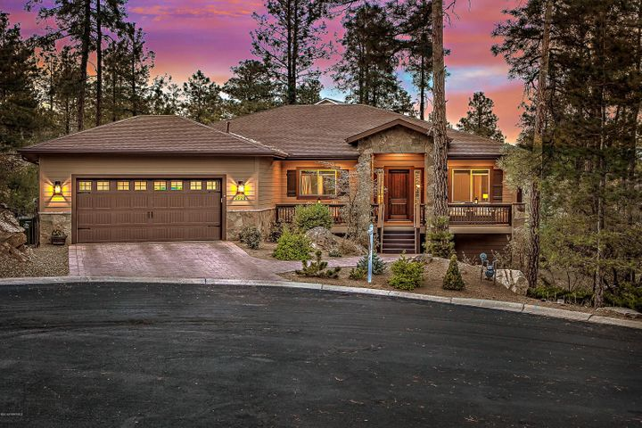 1928 Timber Point West, Prescott, AZ 86303