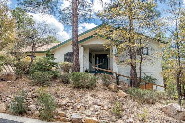 1195 Fox Trail, Prescott, AZ 86303