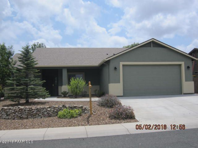 6617 Margam Road, Prescott Valley, AZ 86314