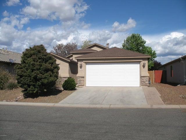 7849 N Winding Trail, Prescott Valley, AZ 86315