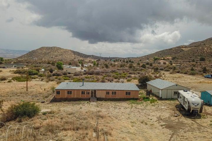 6730 E El Dorado Drive, Prescott, AZ 86303
