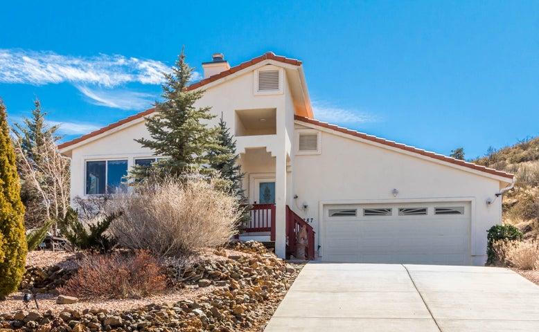 1287 Annolen Place, Prescott, AZ 86301