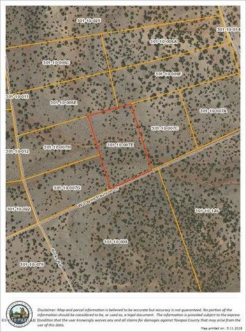 83 Antelope Drive, Seligman, AZ 86337