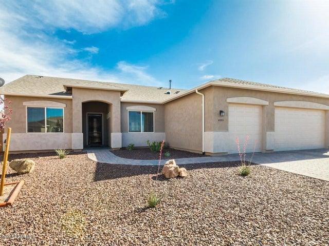 6223 E Claremont Drive, Prescott Valley, AZ 86314