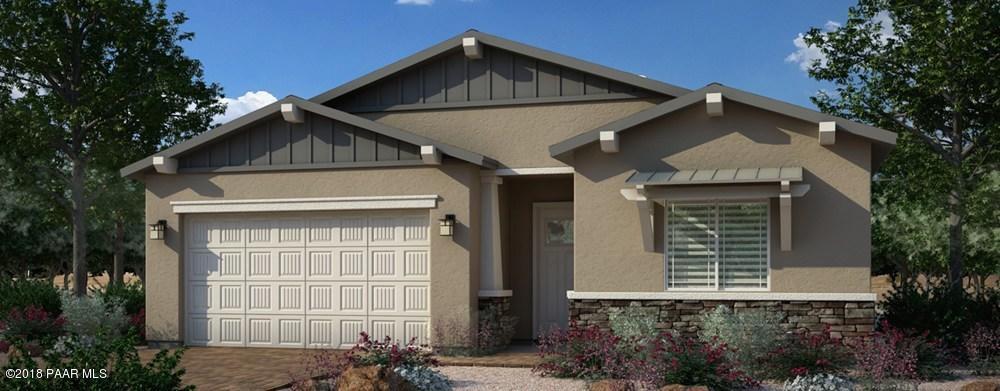 822 Chureo Street, Prescott, AZ 86301
