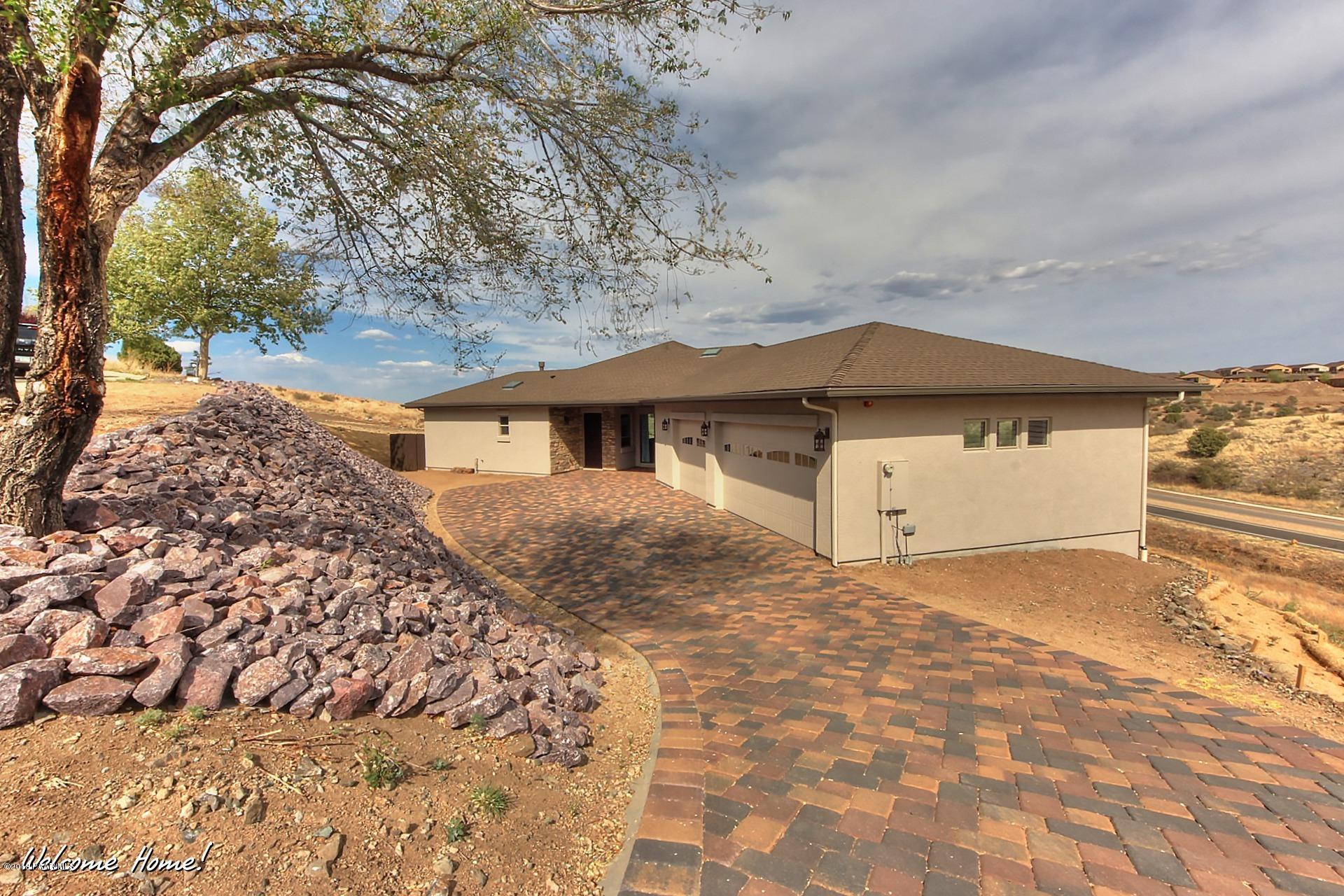 1729 Birdsong, Prescott, AZ 86301