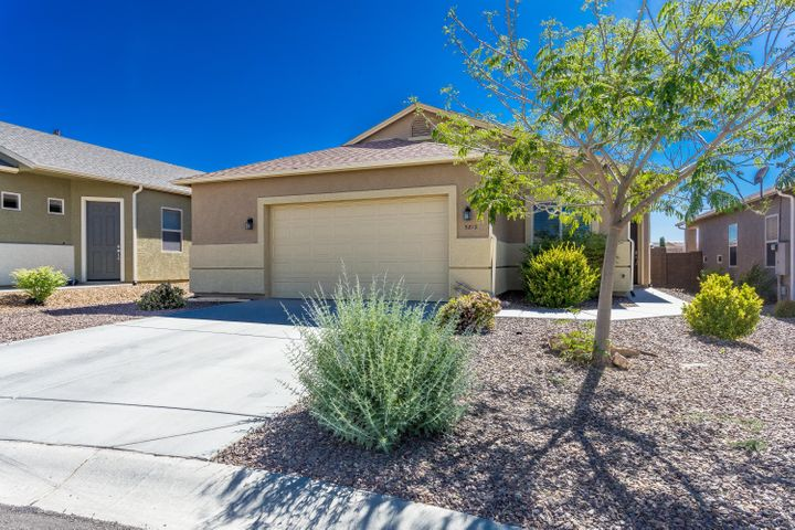 5812 Burdett Court, Prescott Valley, AZ 86314