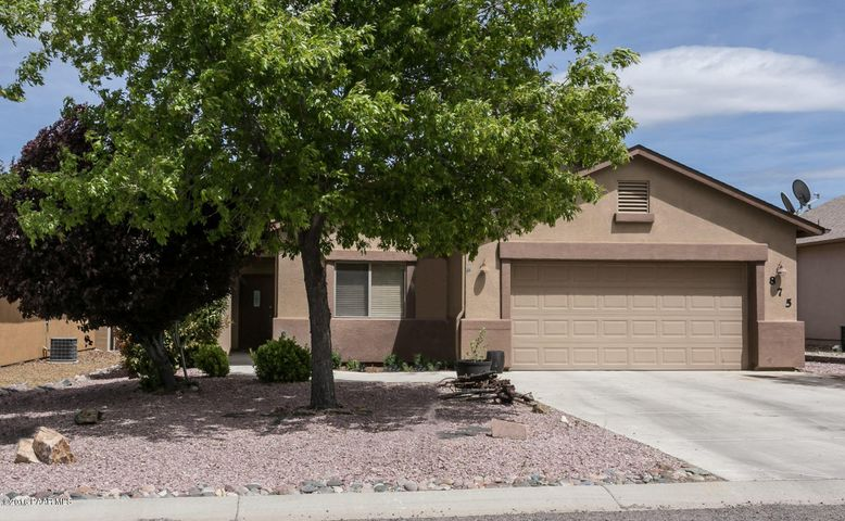 875 Saturn Drive, Chino Valley, AZ 86323