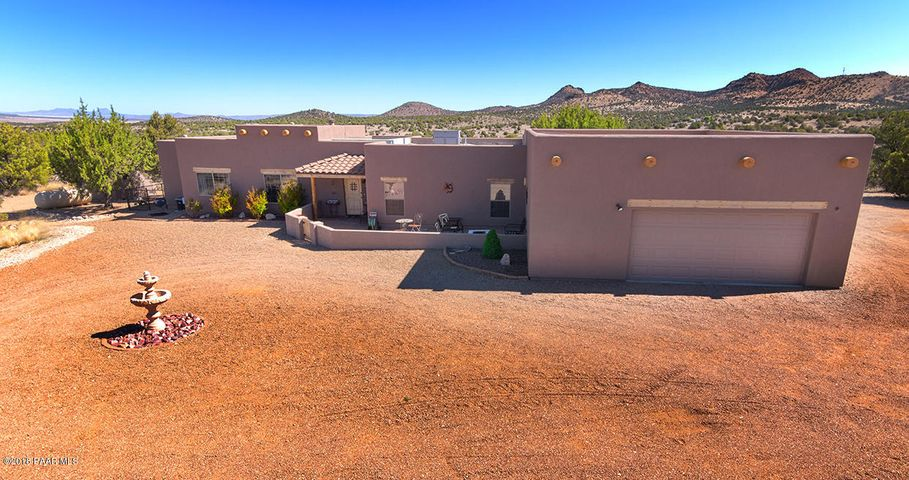 18300 N Crossroads Ranch Road, Prescott, AZ 86305