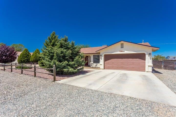 3884 N Dale Drive, Prescott Valley, AZ 86314