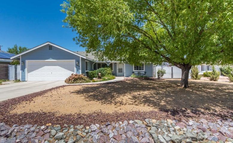 3524 N Lynn Drive, Prescott Valley, AZ 86314