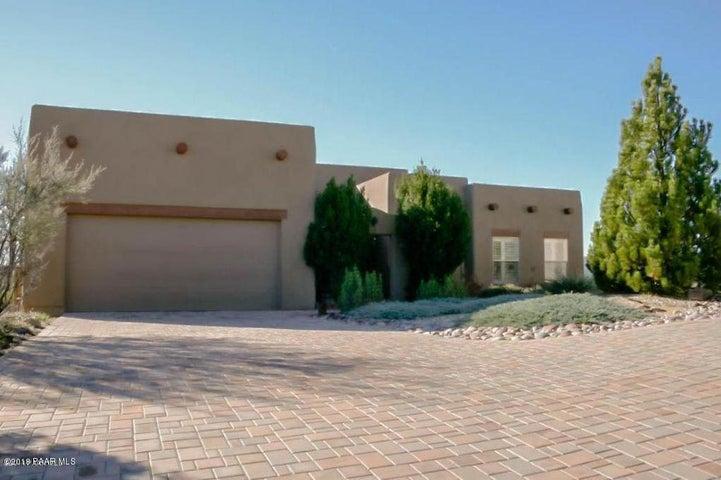 4493 Hornet Drive, Prescott, AZ 86301