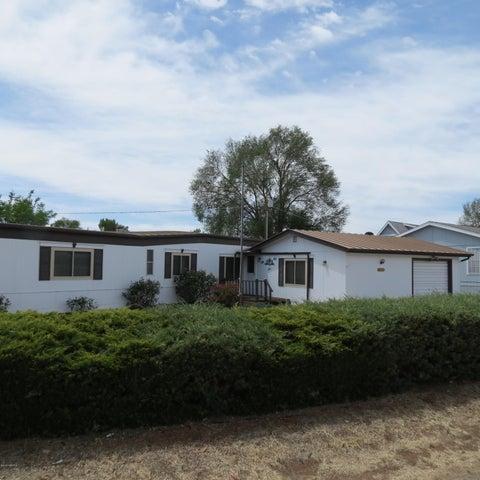 8901 E Jamie Drive, Prescott Valley, AZ 86314