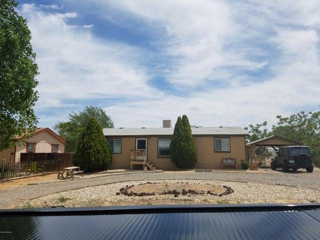 725 Judy Avenue, Chino Valley, AZ 86323