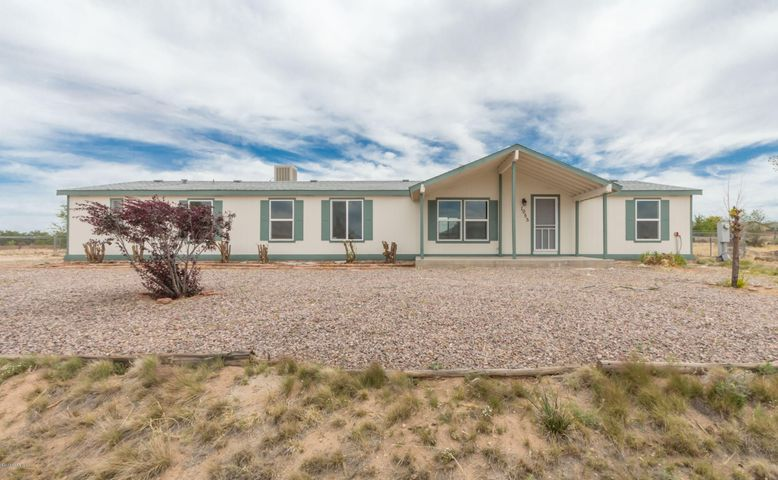 1055 N Mylo Drive, Chino Valley, AZ 86323