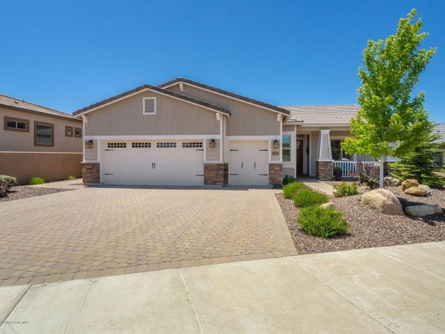 1250 Sarafina Drive, Prescott, AZ 86301