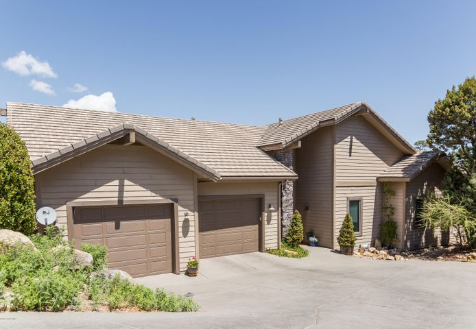 1812 Fall Creek Lane, Prescott, AZ 86303