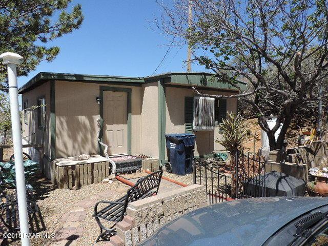 1710 Butterfield Road, Prescott, AZ 86303