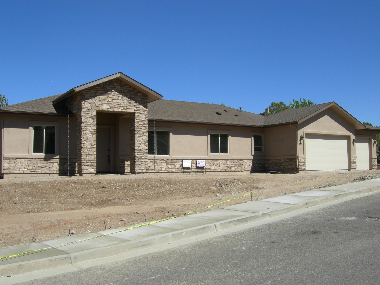 1591 Eagle Ridge Road, Prescott, AZ 86301