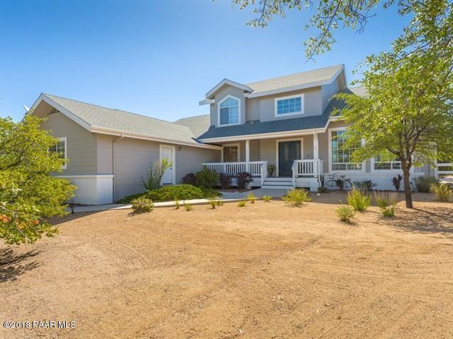 8477 N Live Oak Drive, Prescott, AZ 86305