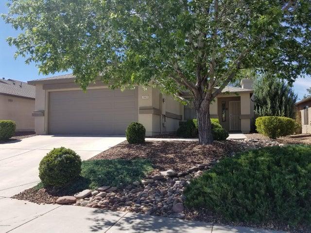 7463 E Castle Rock Way, Prescott Valley, AZ 86315
