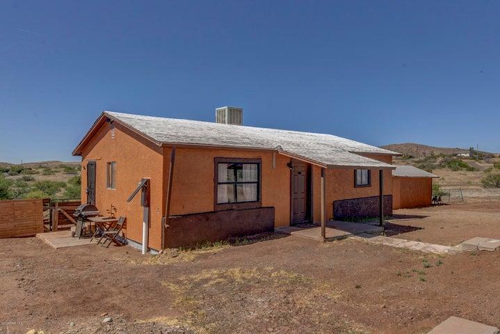 19837 E Cactus Wren Drive, Mayer, AZ 86333