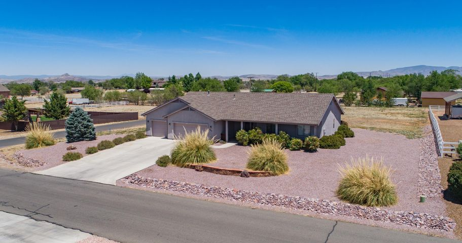 485 Homestead Mesa Drive, Chino Valley, AZ 86323