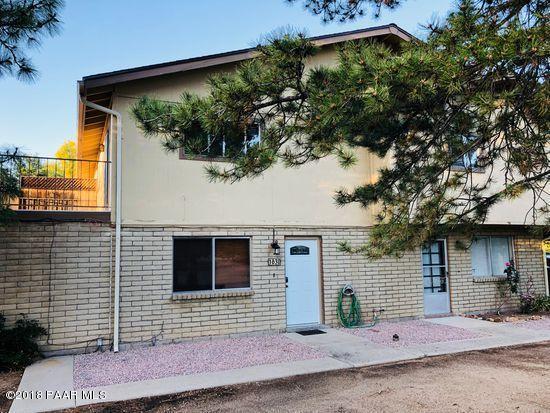 1630 W Lindley Drive, C2, Prescott, AZ 86303